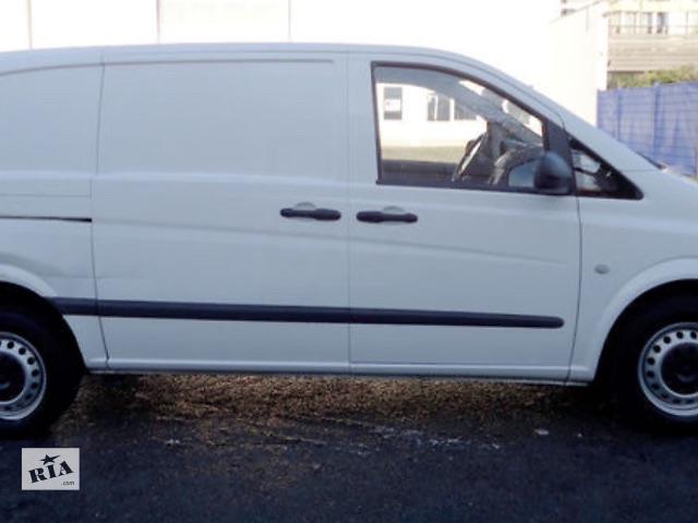 продам Б/у ручка двери для Mercedes Vito 639 viano 2004-14 бу в Луцке