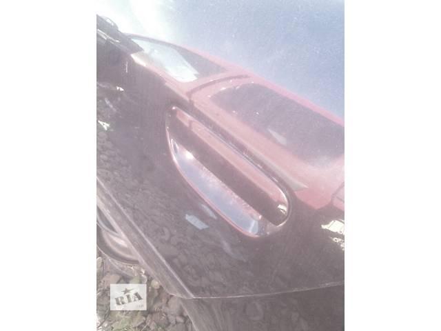 купить бу Б/у ручка двери для седана Audi A6 в Ивано-Франковске