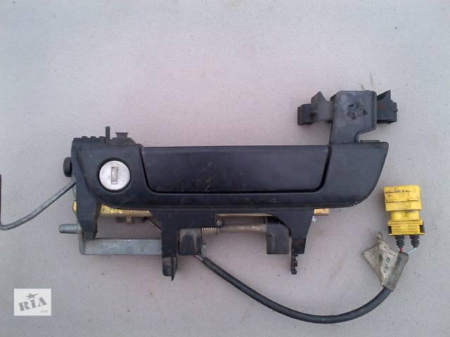 бу Б/у ручка двери для седана BMW 520 в Калуше