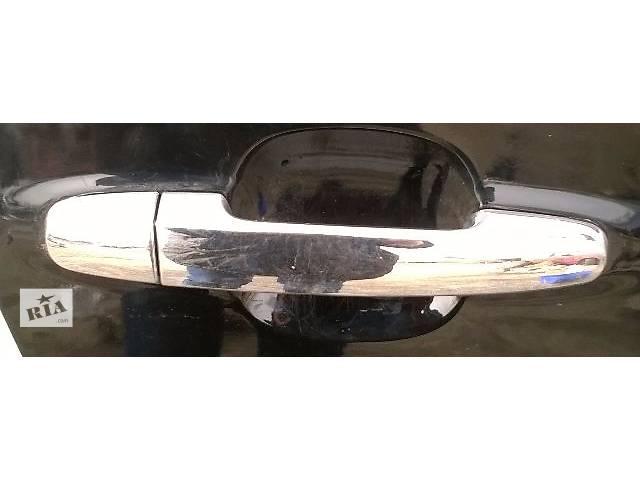 продам Б/у ручка двери передняя правая 69210-33070 для седана Lexus ES 330 2003, 2004, 2005г бу в Киеве