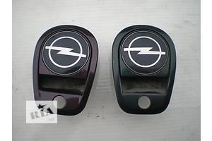 б/у Ручки двери Opel Omega B