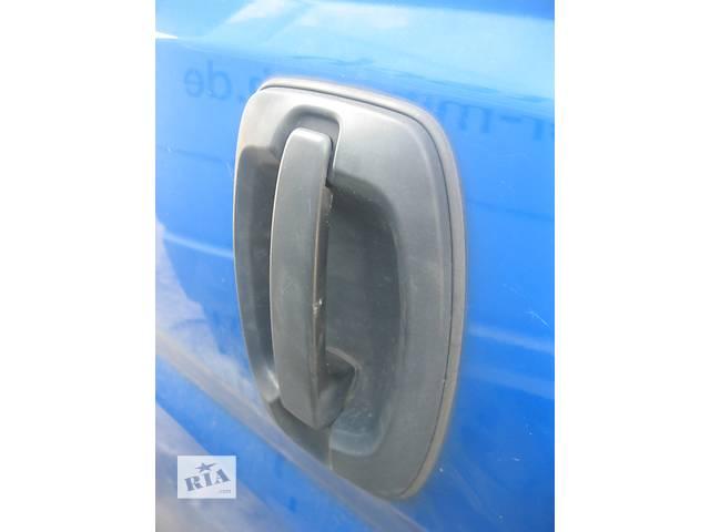 бу Б/у ручка двери Fiat Ducato 2006- в Ровно