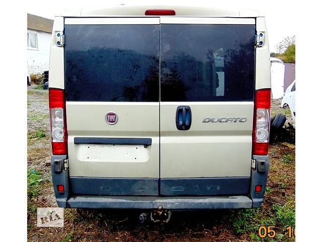 Б/у ручка двери Фиат Дукато Fiat Ducato c 2006г.- объявление о продаже  в Ровно
