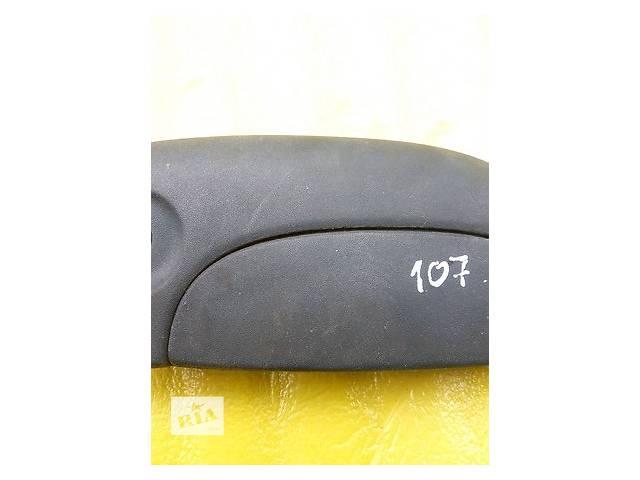 продам Б/у Ручка двери передней правой 7700354479B Renault Kangoo бу в Киеве