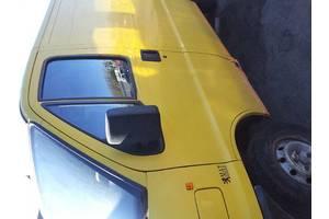 б/у Ручка дверей Peugeot Boxer груз.