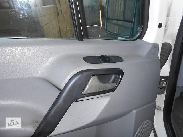 купить бу Б/у Ручка двери внешняя, внутренняя Легковой Volkswagen Crafter пасс. 2010 в Луцке