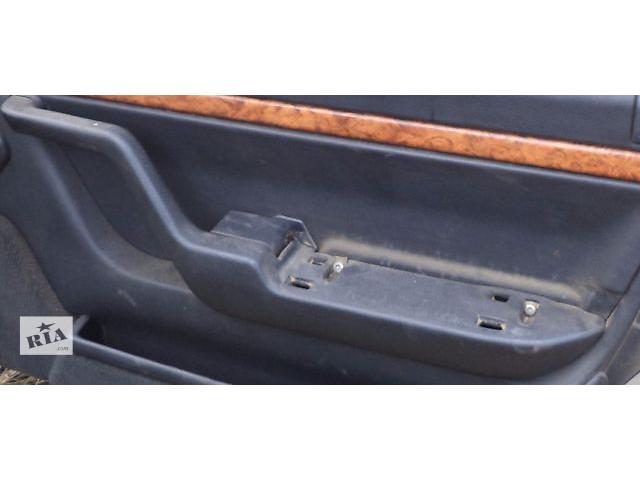 Б/у ручка двери внутренняя для седана Peugeot 605 1993- объявление о продаже  в Николаеве