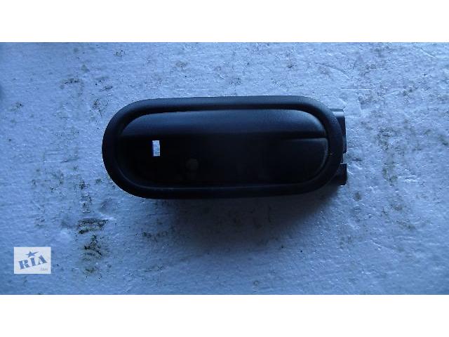 бу Б/у ручка двери внутренняя задняя левая для легкового авто Mazda 2 2008 в Коломые