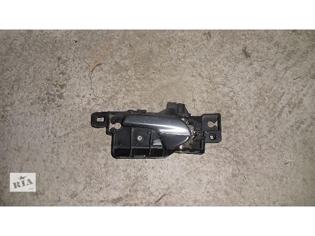 продам Б/у ручка двери внутреняя передняя левая для легкового авто Ford Mondeo 2008 бу в Коломые