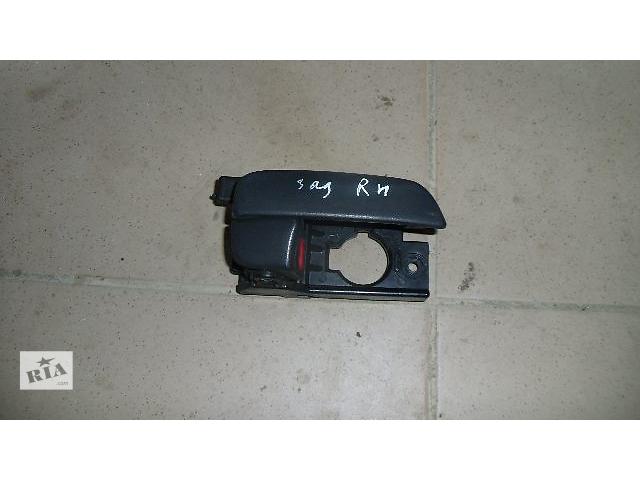 Б/у ручка двери внутреняя задняя правая для легкового авто Hyundai Accent 2008- объявление о продаже  в Коломые