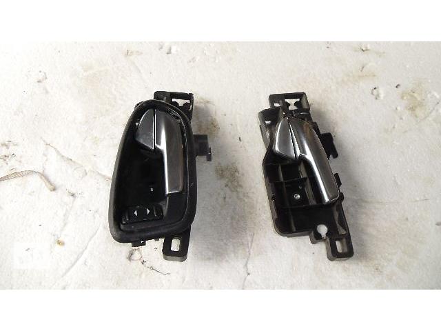 продам Б/у ручка двери внутреняя задняя правая для универсала Ford Mondeo 2008 бу в Коломые