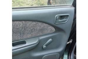 б/у Ручка двери Toyota Avensis