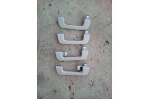 б/у Внутренние компоненты кузова Skoda SuperB New