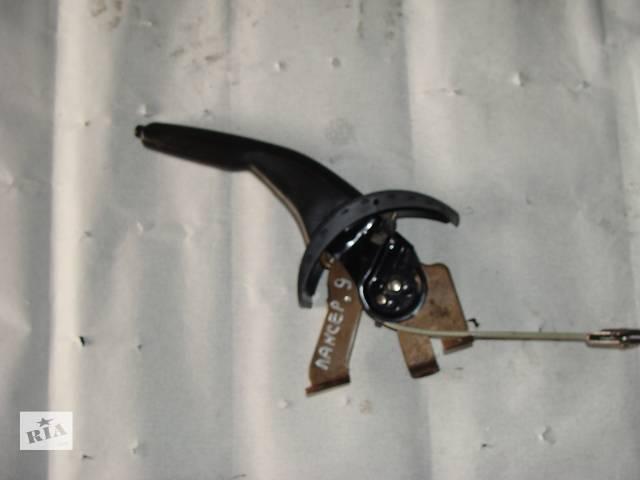 Б/у ручка ручника для легкового авто Mitsubishi Lancer- объявление о продаже  в Черкассах