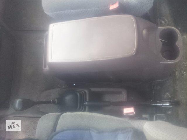 бу Б/у Ручка ручника Renault Master 1998-2010 1.9d 2.2d 2.5d 2.8d 3.0d ИДЕАЛ!!! ГАРАНТИЯ!!! в Львове