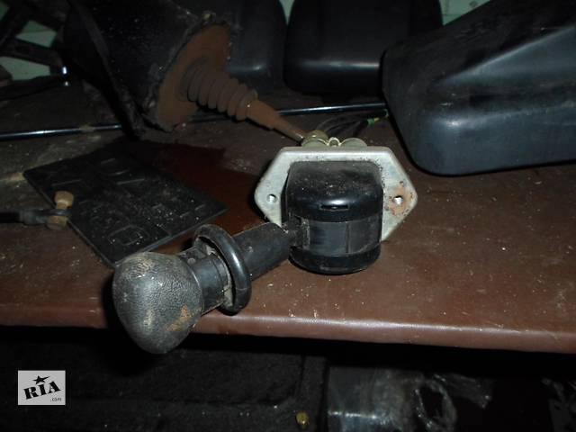 бу Б/у Ручка ручника (рычаг кран) для Renault Magnum Рено Магнум 440,480 Evro2 Evro3 в Рожище