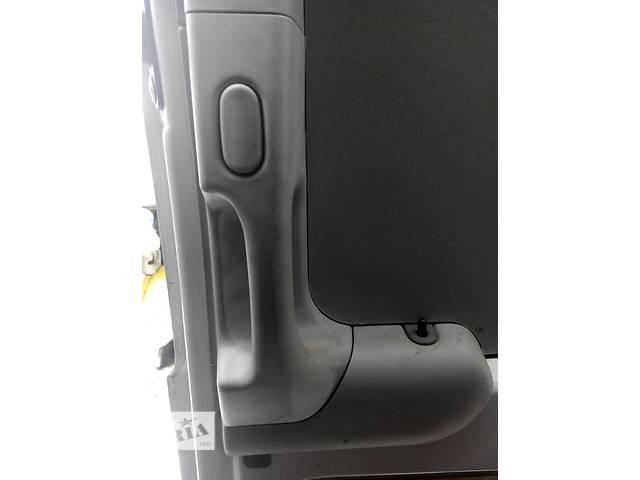Б/у ручка внутренняя сдвижной двери Mercedes Vito (Viano) Мерседес Вито (Виано) V639 (109, 111, 115)- объявление о продаже  в Ровно