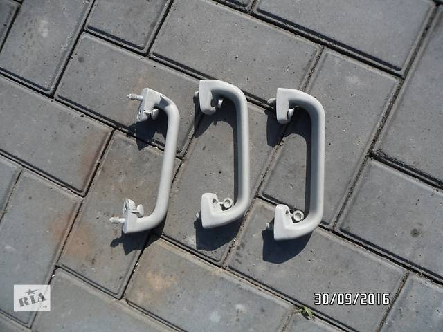 Б/у ручки потолка для легкового авто Opel Kadett- объявление о продаже  в Умани