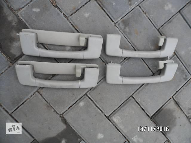 купить бу Б/у ручки потолка для легкового авто Opel Vectra A в Умани