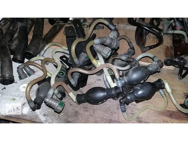 бу Б/у Ручная подкачка топлива (Груша) Renault Kangoo Рено Канго Кенго 1,5 DCI К9К B802, N764 2008-2012 в Луцке