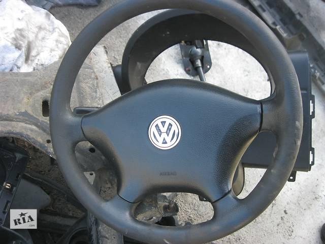 продам Б/у руль airbag Volkswagen Crafter бу в Ровно