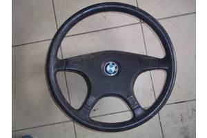 б/у Рули BMW 325