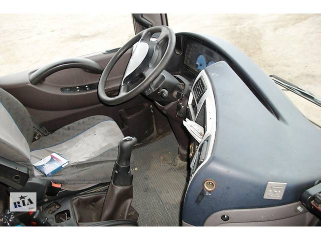 бу Б/у руль для грузовика Renault Magnum DXI Рено Магнум 440 2005г Evro3 в Рожище