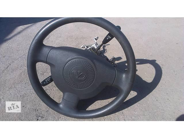 Б/у руль для хэтчбека Chevrolet Aveo Т200- объявление о продаже  в Виннице
