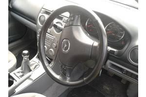 б/у Рули Mazda 6