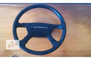 б/у Руль Toyota Carina