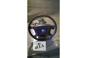 б/у Рули BMW 525