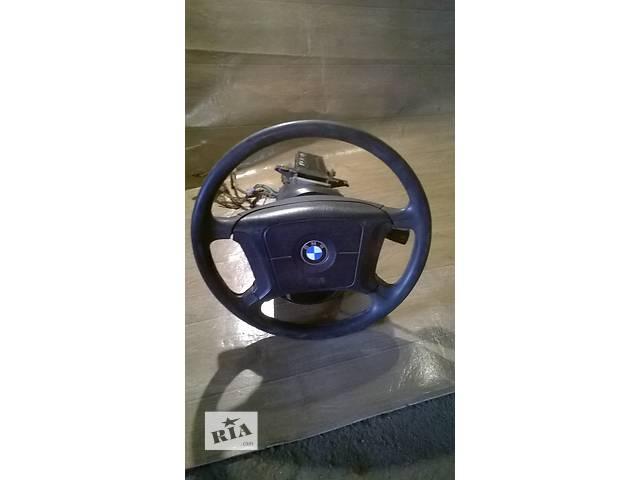 продам Б/у руль для седана BMW 525 E34 1993г бу в Киеве