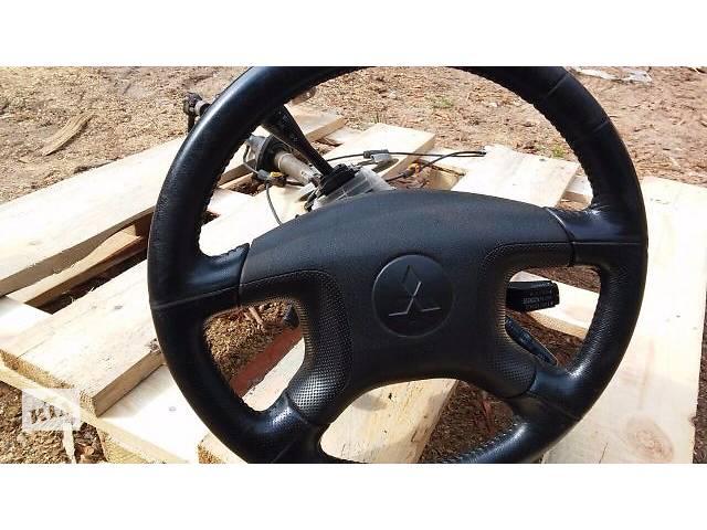 продам Б/у руль для кроссовера Mitsubishi Pajero Wagon 2005 бу в Чернигове
