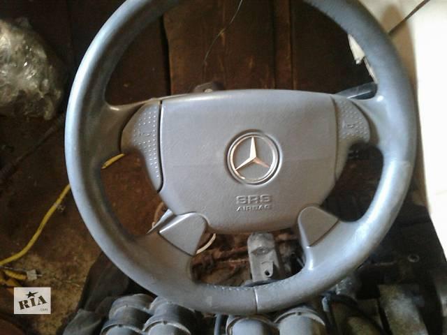 бу Б/у руль для купе Mercedes CLK 200 в Киеве