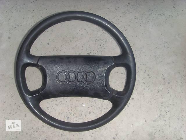 купить бу Б/у руль для легкового авто Audi 80 в Борщеве (Тернопольской обл.)