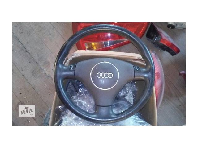 продам Б/у руль для легкового авто Audi A4 бу в Кривом Роге