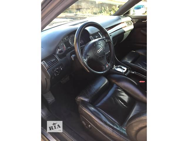 бу Б/у руль для легкового авто Audi A6 в Киеве