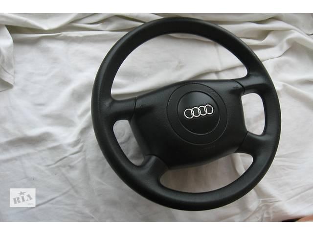 купить бу Б/у руль для легкового авто Audi A6 в Чернигове