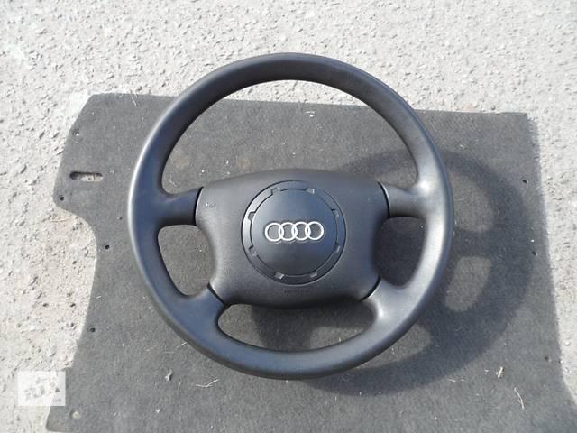 бу Б/у руль для легкового авто Audi в Киеве