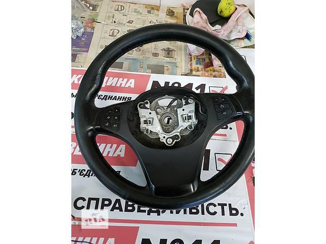 Б/у руль для легкового авто BMW X5- объявление о продаже  в Киеве