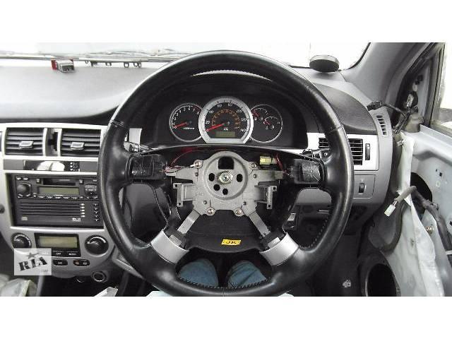 бу Б/у руль для легкового авто Chevrolet Lacetti в Киеве