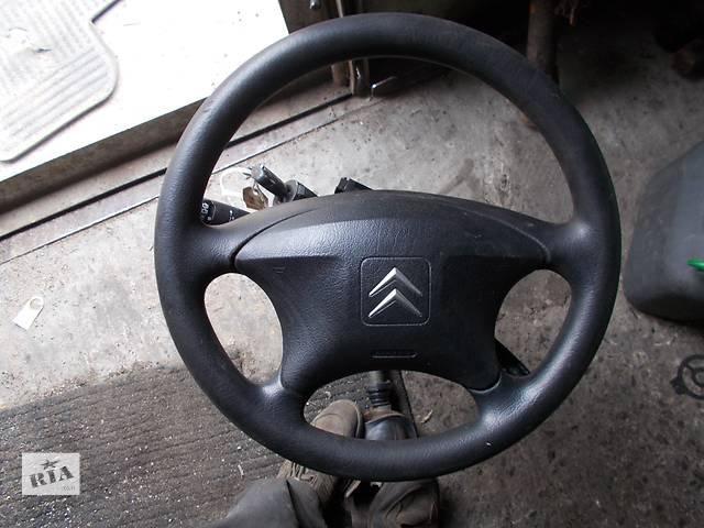 купить бу Б/у руль для легкового авто Citroen Berlingo в Стрые
