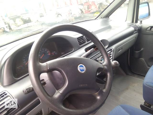 продам Б/у руль для легкового авто Citroen Jumpy бу в Радивилове
