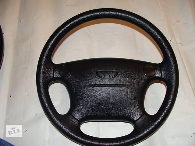купить бу Б/у руль для легкового авто Daewoo Lanos в Черкассах