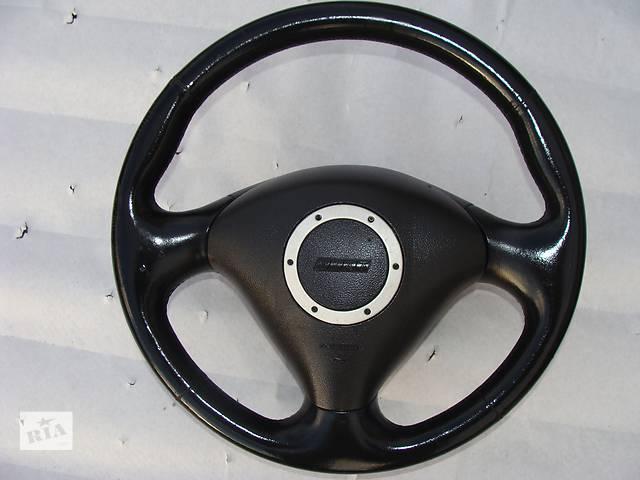 купить бу Б/у руль для легкового авто Fiat Punto в Черкассах