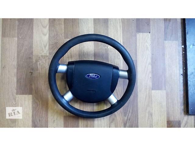 Б/у руль для легкового авто Ford Galaxy- объявление о продаже  в Киеве