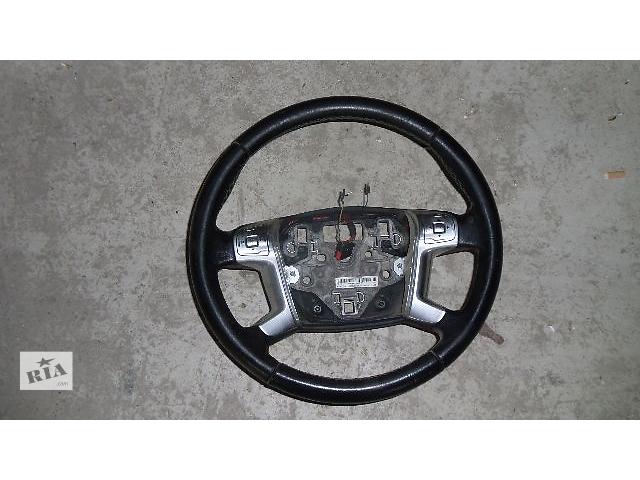 Б/у руль для легкового авто Ford Mondeo 2008- объявление о продаже  в Коломые