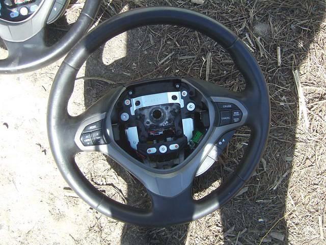 Б/у руль для легкового авто Honda Accord- объявление о продаже  в Ровно