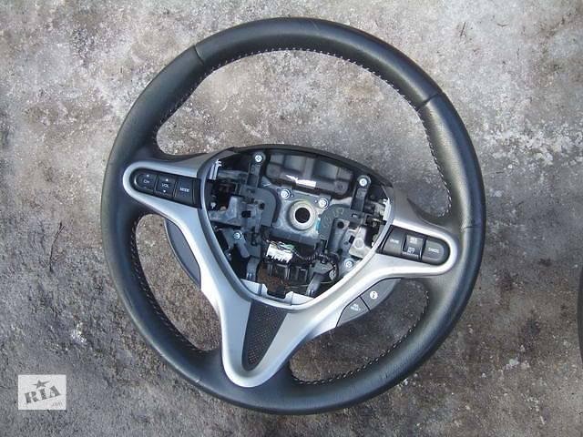 продам Б/у руль для легкового авто Honda Civic бу в Ровно