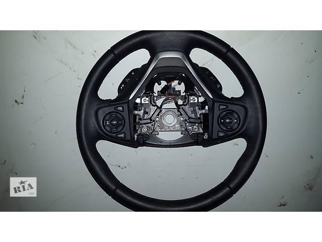 Б/у руль для легкового авто Honda CR-V- объявление о продаже  в Ровно